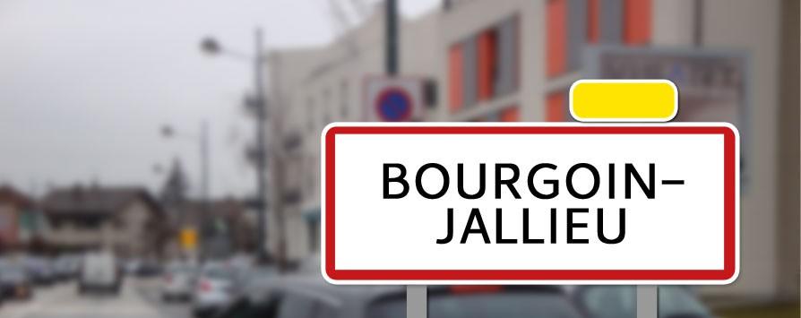 électricien Bourgoin-jallieu