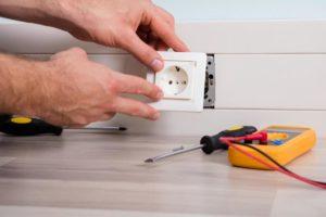 Que faire quand une prise de courant ne fonctionne plus ?