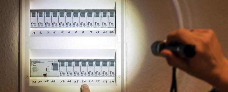 Les pannes les plus fréquentes de l'installation électrique