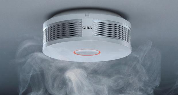 Où positionner les détecteurs de fumée ?